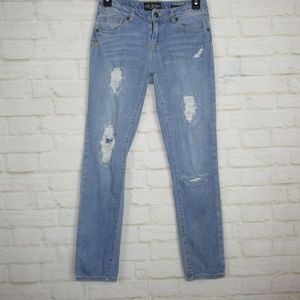 Lucky Brand Girls size 14 Zoe Jegging Jeans